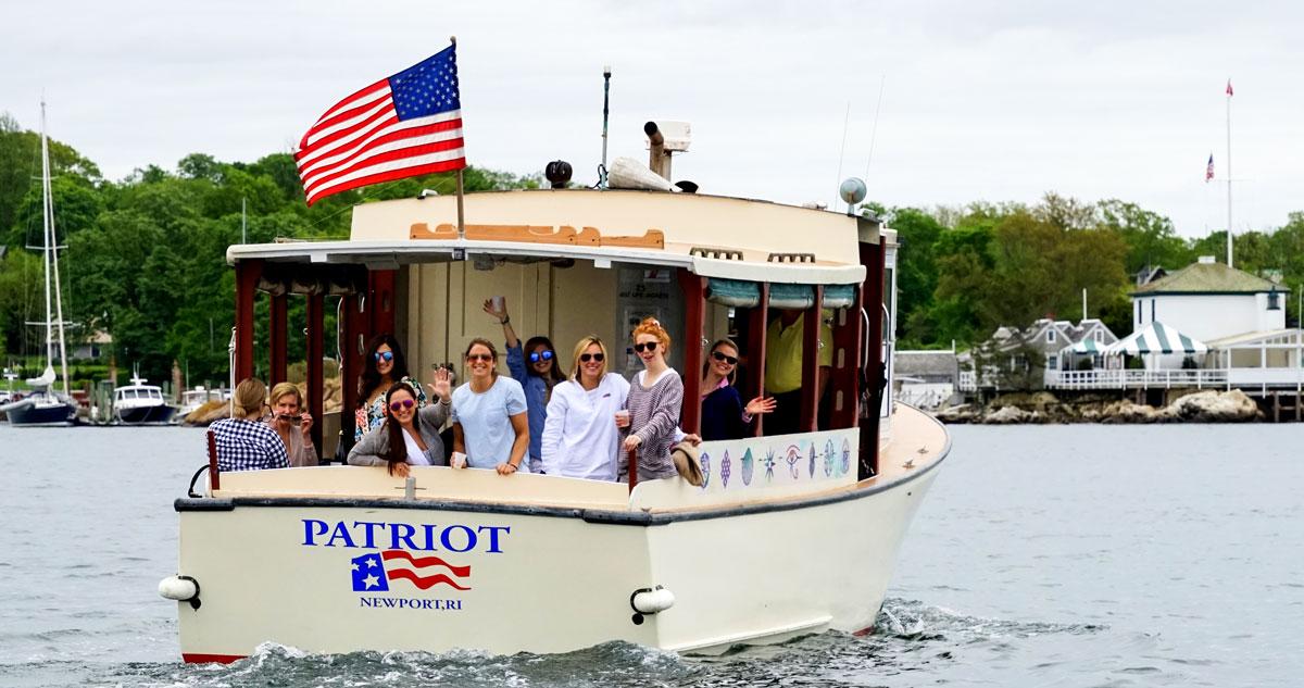 bachelorette-cruise-newport-rhode-island
