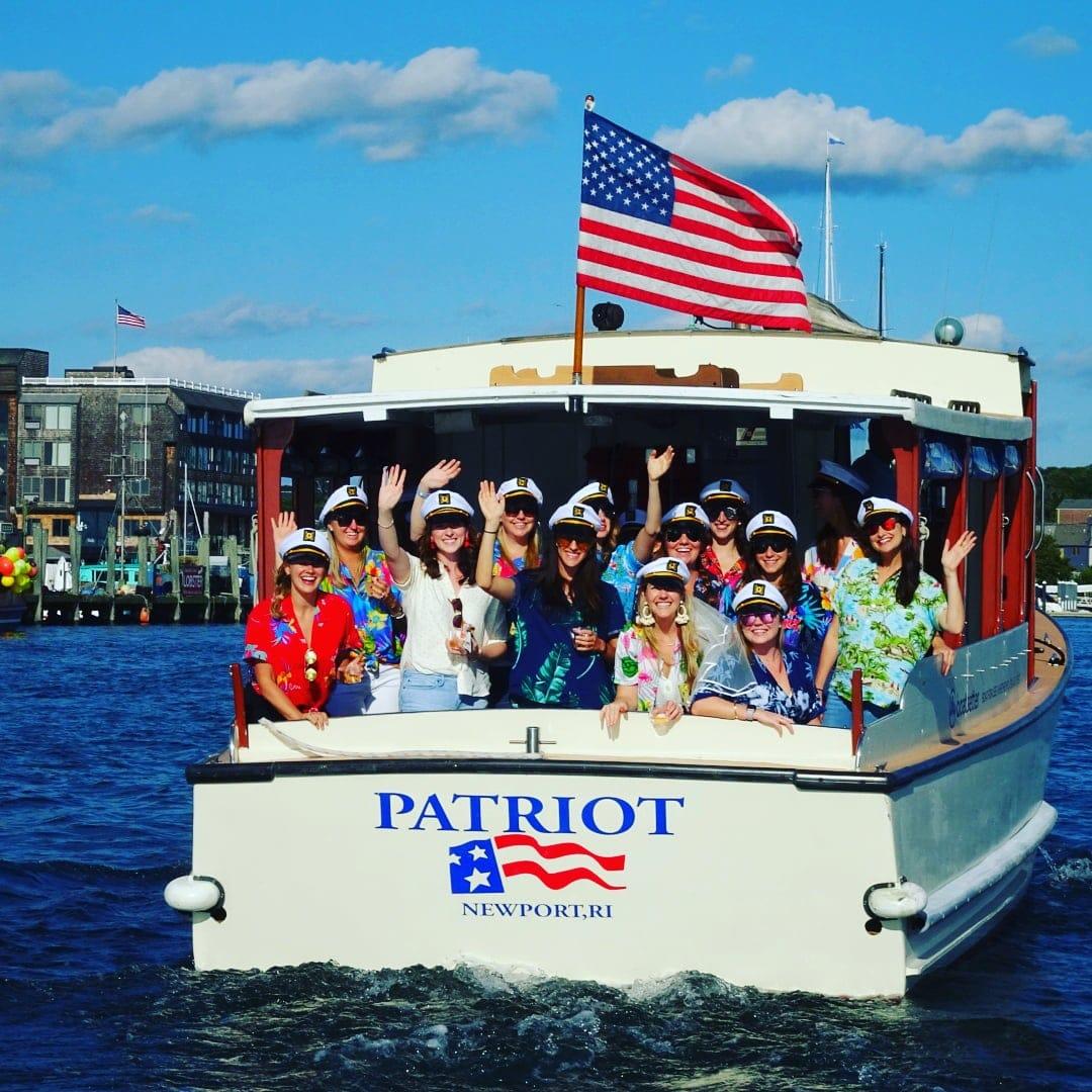newport-bachelorette-cruises